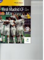 real madrid cf-mercedes segovia-9788497786515