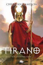 tirano: juegos funerarios-christian cameron-9788498727715