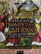 operación trompetas de jericó (ebook)-javier martinez pinna-9788499677415
