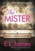 the mister e.l. james 9788804716815