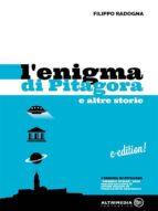 l'enigma di pitagora e altre storie (ebook)-9788869600715