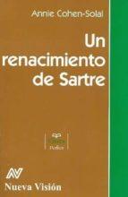 un renacimiento de sartre-annie cohen-solal-9789506026615