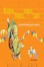 El libro de Riqui, riqui, riqui, ran autor DAVID MARQUEZ EPUB!