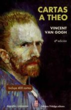 cartas a theo (3ª ed.)-vincent van gogh-9789879396315