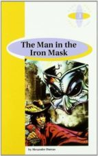 the man in the iron mask (advanced) (3º eso)-alexandre dumas-9789963467815