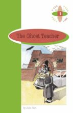 the ghost teacher-julie hart-9789963626915