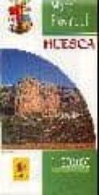 huesca: mapa provincial (1:200000) (5ª ed.) 8423434115225