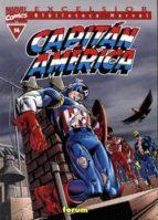 capitan america nº 14 (biblioteca marvel)-stan lee-8432715005025
