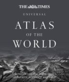 the times universal atlas of the world-9780007455225