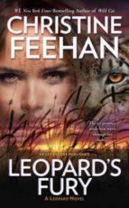 leopard s fury christine feehan 9780515156225