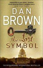 the lost symbol: (robert langdon book 3) dan brown 9780552149525