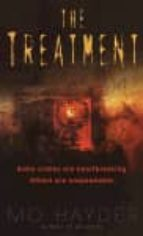 the treatment-mo hayder-9780553812725