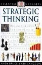 strategic thinking ken langdon andy bruce 9780789459725