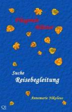 suche reisebegleitung (ebook)-annemarie nikolaus-elsa rieger-manuela tengler-9781310483325