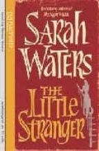 the little stranger (audiobook) sarah waters 9781405505925