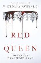 red queen-victoria aveyard-9781409150725