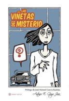 las viñetas del misterio (ebook)-antonio e. gago jara-9781524303525