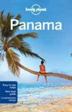panama 2013 (lonely planet. country guides) (6th ed.) 9781742200125