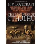the madness of cthulhu anthology: v.1-s.t. joshi-arthur c. clarke-9781781164525