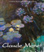 claude monet: band 2 (ebook) 9781785257025