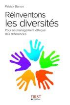 réinventons les diversités (ebook)-patrick banon-9782754052825