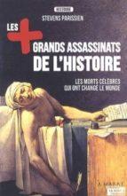 Plus grands assassinats histoi por S.parissien PDF ePub 978-2875570925