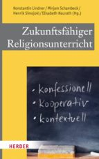 zukunftsfähiger religionsunterricht (ebook)-9783451848025