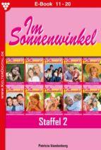 IM SONNENWINKEL STAFFEL 2 - FAMILIENROMAN