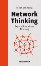 network thinking (ebook) ulrich weinberg 9783867745925