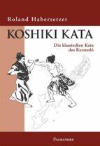 koshiki kata (ebook)-9783938305225