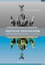 deutsche geschichten (ebook)-9783954623525