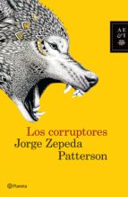 LOS CORRUPTORES (EBOOK)