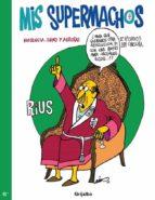 mis supermachos 4 (mis supermachos 4) (ebook)-9786073114325