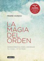 la magia del orden (la magia del orden 1) (ebook)-marie kondo-9786073136525