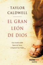 el gran león de dios (ebook)-taylor caldwell-9786077350125