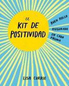 el kit de positividad-lisa currie-9788401018725