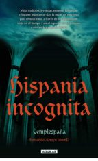 hispania incognita (ebook)-9788403011625