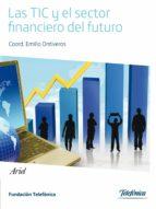 las tic y el sector financiero del futuro-9788408110125