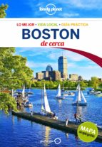 boston de cerca 2015 (lonely planet)-mara vorhees-9788408137825
