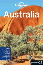 australia 2016 (lonely planet) (3ª ed.) charles rawlings way meg worby 9788408148425