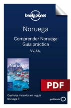 noruega 3_11. comprender y guía práctica (ebook) anthony ham oliver berry 9788408203025