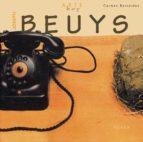 joseph beuys (ebook) carmen bernaldez 9788415042525