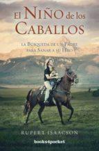 el niño de los caballos-rupert isaacson-9788415139225