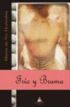 frio y bruma-mireia de no honrubia-9788415228325