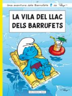 la vila del llac dels barrufets-9788415267225