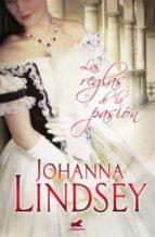 las reglas de la pasion johanna lindsey 9788415420125