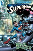 superman núm. 03 grant morrison sholly fisch 9788415628125