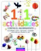 111 actividades contra el aburrimiento-eli flos-9788415807025
