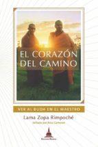 el corazón del camino (ebook)-9788415912125