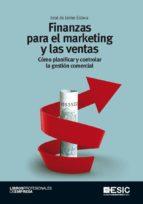 finanzas para el marketing y las ventas. cómo planificar y controlar la gestión comercial (ebook)-jose de jaime eslava-9788415986225